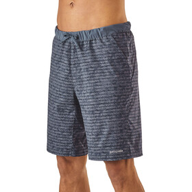 Patagonia Terrebonne Shorts Men Rugby Rock: Dolomite Blue